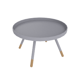 Ally Coffee Table, Grey