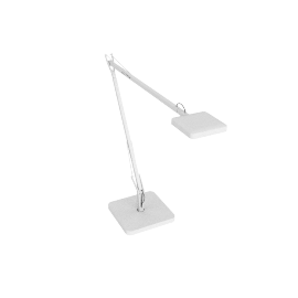 Kelvin LED Base Tavolo, white - by Flos