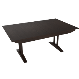 Ruperto Extendable 8-Seater Dining Table - 180x100 cms