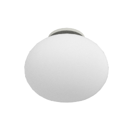Mini Glo-Ball C/W Soffitto - by Flos