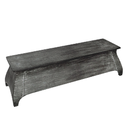 Pervinca bench