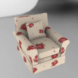 Woburn Armchair