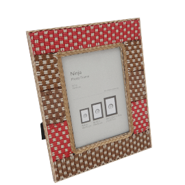 Ninja Photo Frame - 5x7 inches