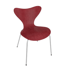 """Series 7 Chair - Lacquer - 18.3"""" Seat Height"""