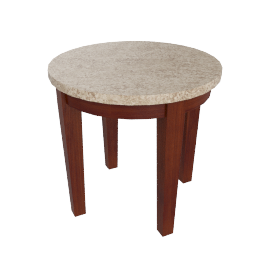 Oxville End Table