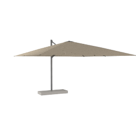 Emu Cantilever - Taupe