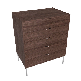 Reve Dresser - Five Drawer