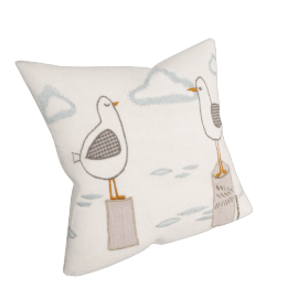 John Lewis Seagulls Cushion
