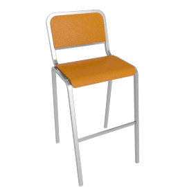 Nine-0™ Stacking Barstool