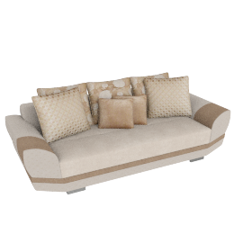 Braxton 3-seater Sofa