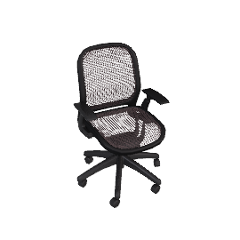 Chadwick™ Chair with Tilt Stop