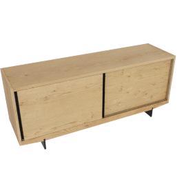 Ringo sideboard, oak
