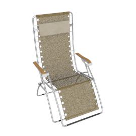 Lafuma Garden Relaxer Chair