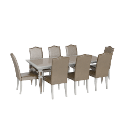 Kingston 8-seater Dining Set