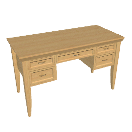 Newton Desk