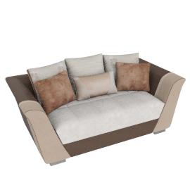 Danica 2-seater Sofa