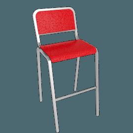 Nine-0™ Stacking Barstool