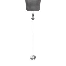 Greysmoke Floor Lamp