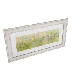 Sue Fenlon - Make A Wish Framed Print, 58 x 113cm