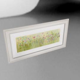 Sue Fenlon - Make A Wish Framed Print, 58 x 113cm