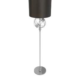 Atomic Floor Lamp