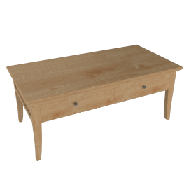 John Lewis Claremont Coffee Table