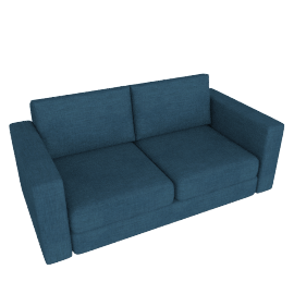 Eterno Sofa Bed - 223x193 cms