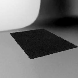 Nesta Rug - 6x9 - Charcoal