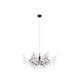 Victoria Ceiling Light
