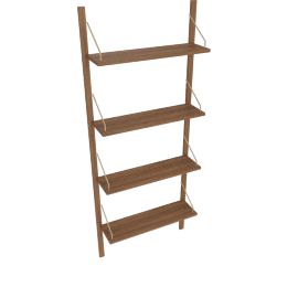 Royal System Shelving Unit A