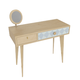 Ella dressing table