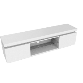 Sierra LED TV Unit