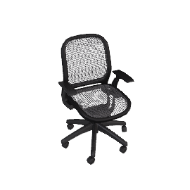 Chadwick™ Chair - No Tilt Stop