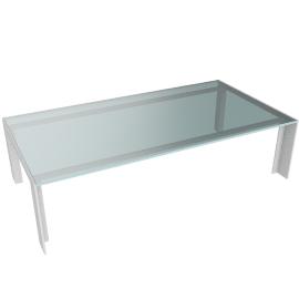 Deneb Coffee Table - 59x31