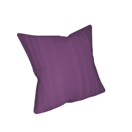 Eternity Cushion Cover - 45x45 cms, Purple