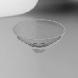 Waterford Crystal Jasper Conran Aura Footed Bowl