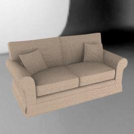John Lewis Padstow Large Sofa