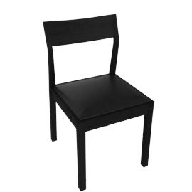 Profile Chair, Black