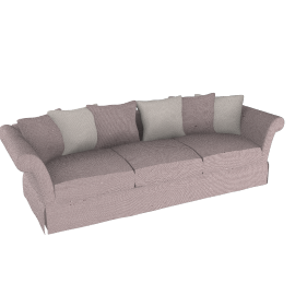Durban Grand Sofa, Nutmeg