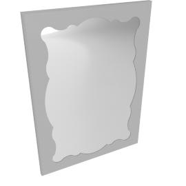 Sylvia Dresser Mirror