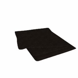 Cashmere Wrap, Black