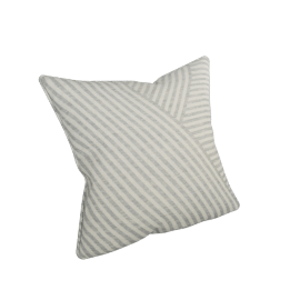Fells Cushion, Grey