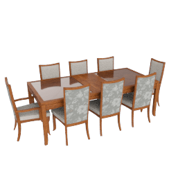 Darwin 9-Piece Dining Set