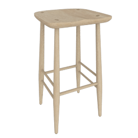 Originals Barstool, Natural Ash