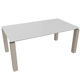 Parlin 6-seater Dining Table