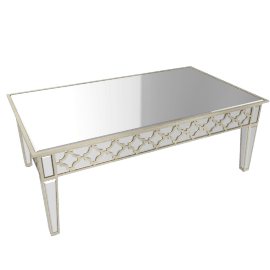 Casablanca Decorative Coffee Table