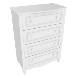 Aurora Chest of Drawers