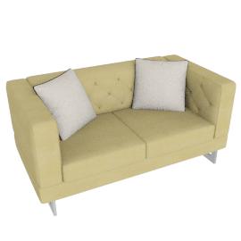 Lasky 2-seater Sofa