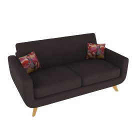 John Lewis Barbican Medium Sofa