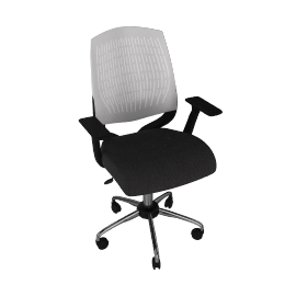 House by John Lewis Sally Office Chair